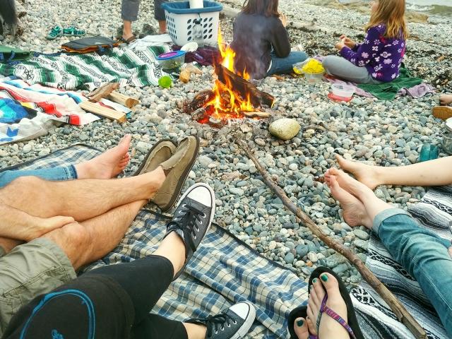 feetfire